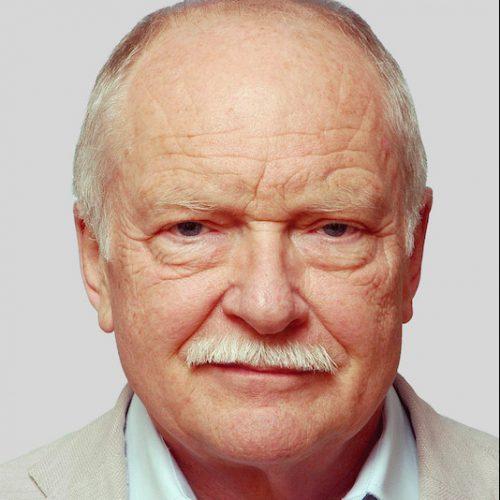 MUDr. Karel Kočí, CSc.